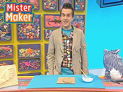 Mister Maker: Season 1 - Episode 3