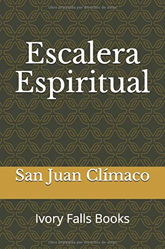 Escalera Espiritual
