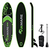VIAMARE SUP Board Set 330 S Stand Up Paddling -