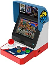 Mini Neo Geo SNK With 2 Controllers