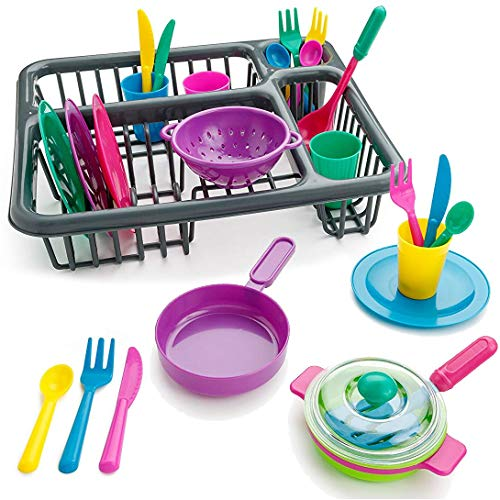 Best toy dish sets