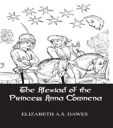 Alexiad Of The Princess Anna Comnena (Chivalry) (English Edition)