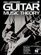 Hal Leonard Guitar Music Theory: Hal Leonard Guitar Tab Method