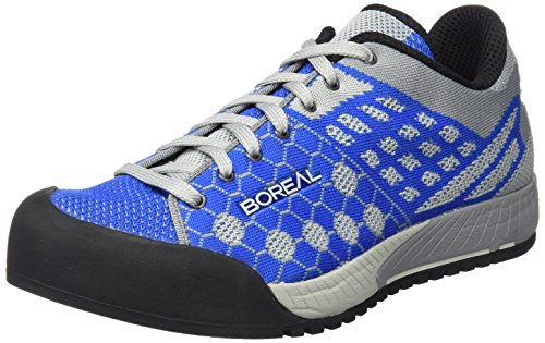 Boreal Salsa - Zapatos Deportivos para Hombre, Color Azul, Talla 11