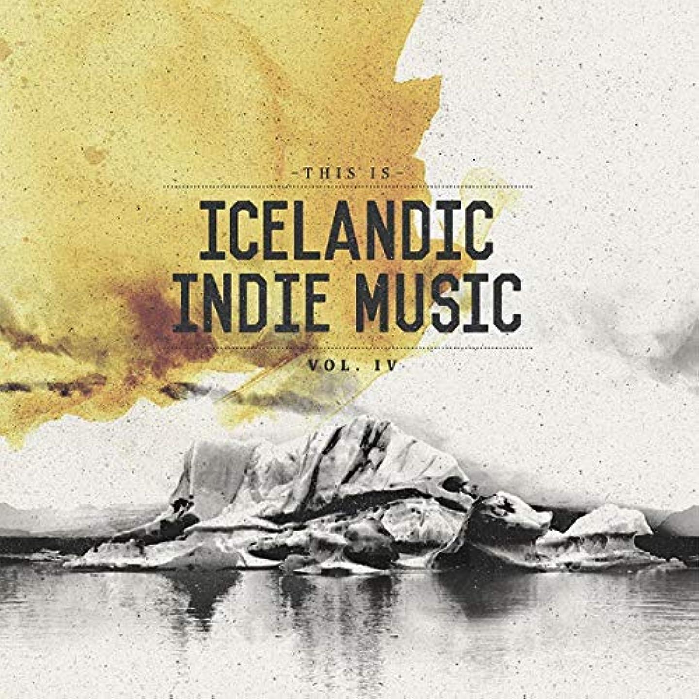 This Is Icelandic Indie Music Vol.4