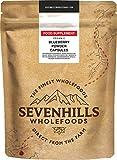Sevenhills Wholefoods Poudre De Myrtille Bio 100g