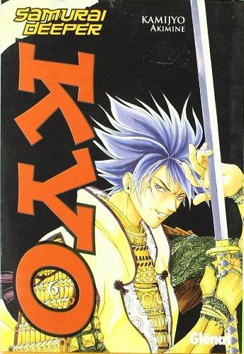 Samurai Deeper Kyo 6