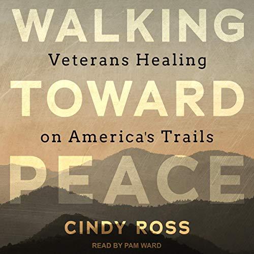 Walking Toward Peace cover art