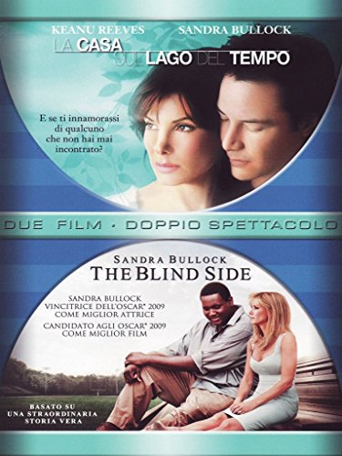 La casa sul lago del tempo + The blind side [2 DVDs] [IT Import]