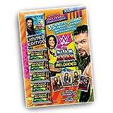 Topps WWE Slam Attax 2020 - Roman Reigns Multipack