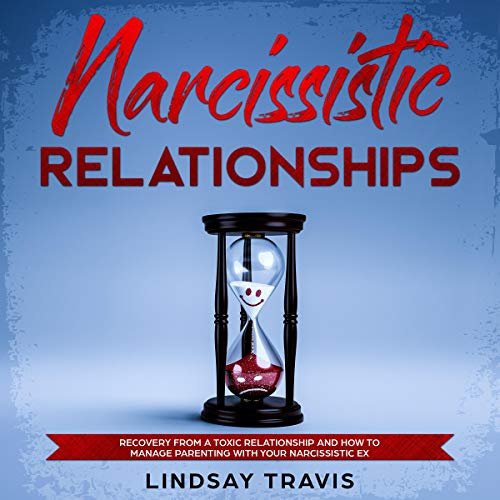 Narcissistic Relationships audiobook cover art