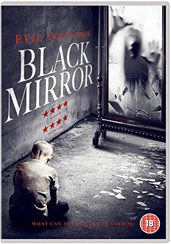 Black Mirror [DVD]