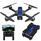MJX B4W Bugs 4W RC Quadcopter - 2 Batteries Included - Amazingbuy MJX Bugs 4 W B4W 5G WiFi FPV GPS Brushless Foldable RC Drone with 2K HD Camera