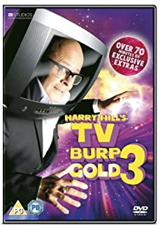Harry Hill's TV Burp Gold 3
