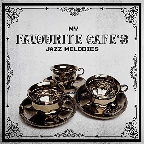 Instrumental Jazz Music Ambient, Café Lounge & Coffee Shop Jazz