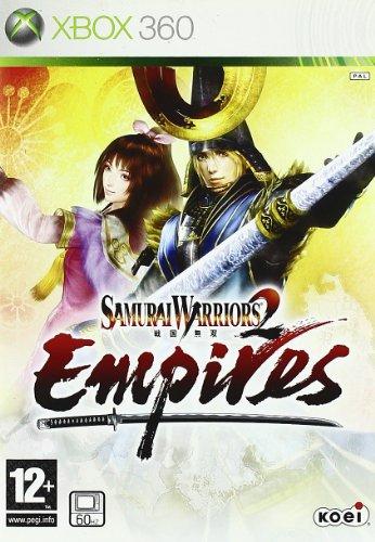 Samurai Warriors 2:Empire