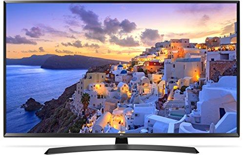 LG 55UJ635V 55 LED UltraHD 4K