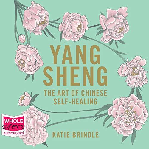 Yang Sheng cover art