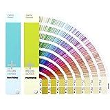 Pantone CMYK - Carta de color (importado)