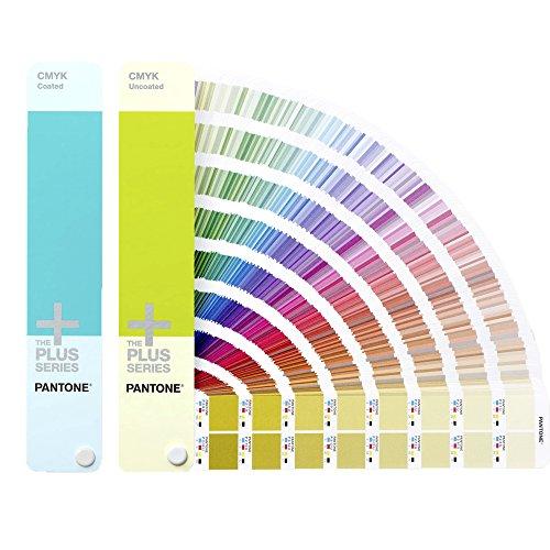 Pantone CMYK 2868colours - Carta de color