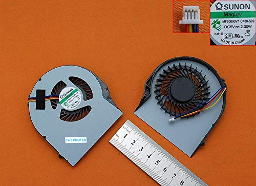 Kompatibel für Lenovo IBM ThinkPad E330, E335, E325 Lüfter Kühler Fan Cooler