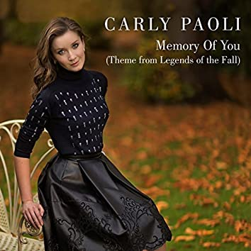"""Memory of You (Theme from """"Legends of the Fall"""") (Radio Edit)"""