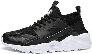 7acd7c3e460ea YAYADI Chaussures Hommes Sneakers Formateurs Occasionnels D'Été Respirant Chaussures  Chaussures De Jogging Léger Et
