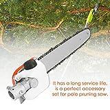 Laliva Tools - Stihl HT KM 73- Lawn Mower Accessories 130 Series Pole