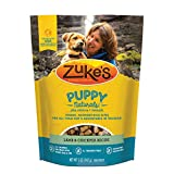 Zuke'S Puppy Naturals Lamb & Chickpea Recipe Puppy Treats - 5 Oz. Pouch