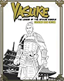 Yasuke Legend of the African Samurai Coloring Book Edition: Fun and Relaxing Coloring Book for Kids, Teens, and Adults