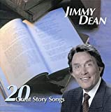 Songtexte von Jimmy Dean - 20 Great Story Songs