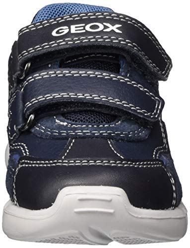 First Walker Shoe Bambino Geox B Pillow Boy A