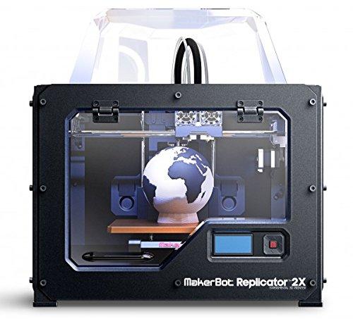 MakerBot – Replicator 2X - 2