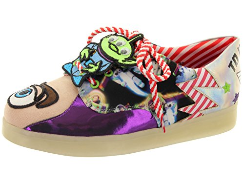 Toy Story Schnürschuh I Have Been Chosen 4250-03A Mehrfarbig 37
