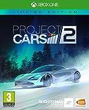 Project Cars 2: Limited Edition - Xbox One [Edizione: Spagna]