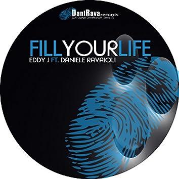 Fill Your Life (feat. Daniele Ravaioli)