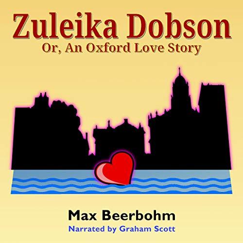Zuleika Dobson cover art
