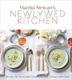 Martha Stewart's Newlywed Kitchen: Recipes for Weeknight Dinners and Easy, Casual Gatherings: A...