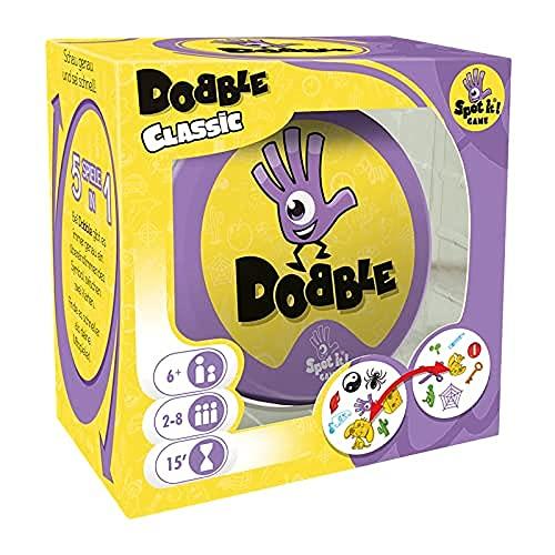 Asmodee -   Dobble,