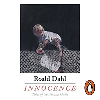Innocence                   By:                                                                                                                                 Roald Dahl                               Narrated by:                                                                                                                                 Dan Stevens,                                                                                        Richard E. Grant,                                                                                        Richard Griffiths,                   and others                 Length: 5 hrs and 58 mins     8 ratings     Overall 4.3