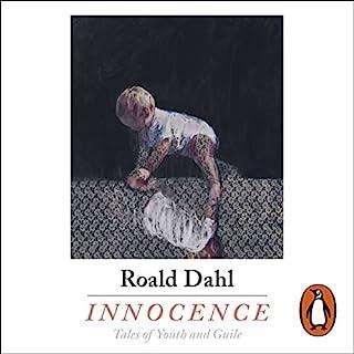 Innocence cover art