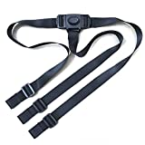 ZARPMA High Chair Straps, 3 Point Harness Straps Belt for Child Kid Chair Strap for IKEA A...