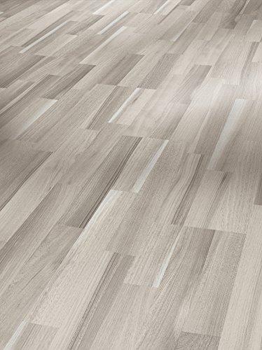 PARADOR Laminat Basic 200 - Akazie grau, 194 x 1285 mm 1