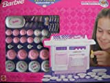 Barbie FUN FIXIN' DISHWASHER Set DELUXE APPLIANCE Playset w DISH WASHER, Dishes & MORE (1997 Arcotoys, Mattel)