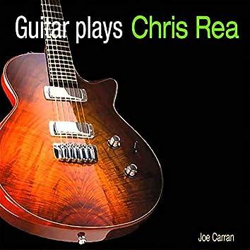 Guitar Hits of Chris Rea