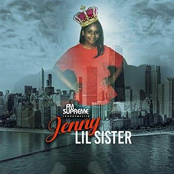 Jenny Lil Sister