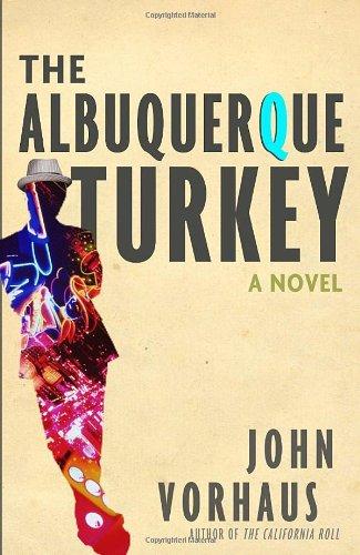 Image of The Albuquerque Turkey: A Novel