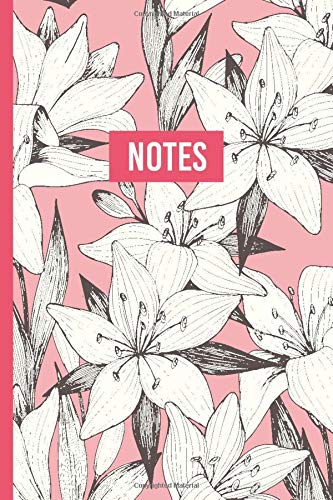 Notes: Dot Grid Bullet Notebook | Geometric Vintage Paisley Patterns | Notebook for Professionals | Classy Art Deco and Vintage Pattern Journal