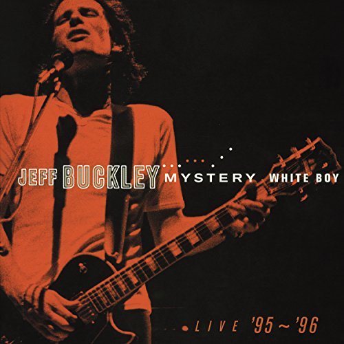 Mystery White Boy [2 LP]