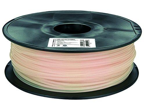 Velleman - Filamento PLA per stampanti 3D, 1,75 mm, colore: carne